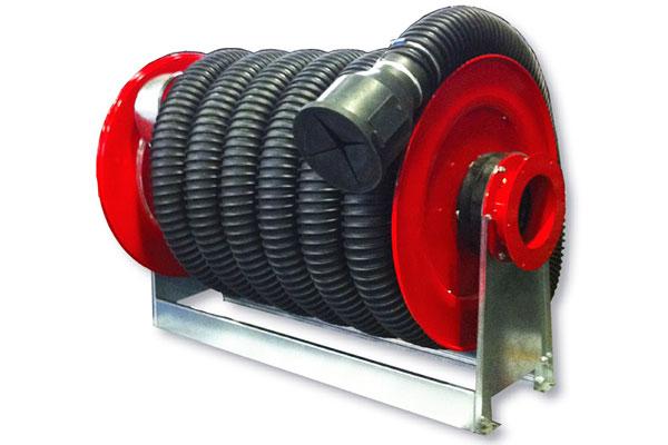 Шланги для отвода выхлопных газов